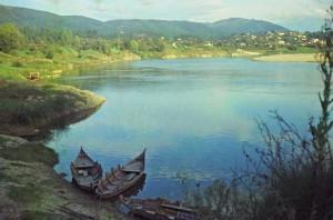 Rio Douro do meu pai