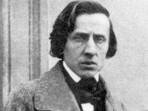Fryderyk Franciszek Szopen é o cara!